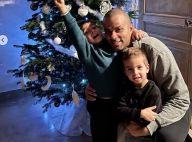 Tony Parker : Premier Noël sans Axelle Francine, préparatifs avec leurs deux fils