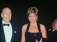 Mort de Valéry Giscard d'Estaing : sa romance secrète avec Lady Di, fiction ou réalité ?