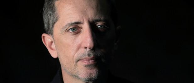 Gad Elmaleh : Ce lourd secret de famille qu'il a récemment découvert