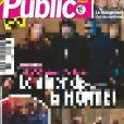 """Magazine """"Public"""", en kiosques vendredi 4 décembre 2020."""