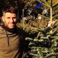 Emeric (L'amour est dans le pré) annonce s'être fait voler 350 sapins de Noël - Instagram