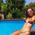 Alix (Koh-Lanta) : bikini et tenues de sport sur Instagram.
