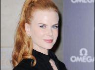 """Nicole Kidman : Une égérie de grande classe et """"méga""""... éblouissante !"""