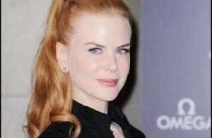 Nicole Kidman : Une égérie de grande classe et