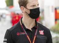 Romain Grosjean dévoile ses brûlures : photo de sa main sans bandages