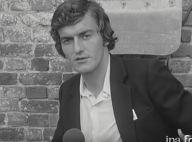 Jean-Pierre Pernaut quitte le JT de TF1 : découvrez sa toute première apparition télé