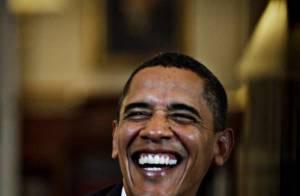 URGENT : Barack Obama est Prix Nobel de la Paix !