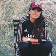 Sahra, la belle épouse de Jordan (Les Ch'tis).