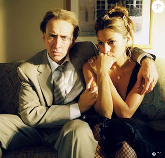 Des images de Bad Lieutenant, de Werner Herzog.