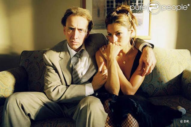 Des images de  Bad Lieutenant , de Werner Herzog.