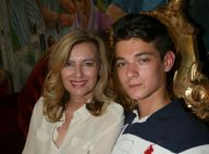 Valérie Trierweiler : Son fils Léonard enfin rentré en France après 2 ans, retrouvailles en vue !