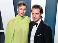Maria Sharapova s'est fiancée avec son amoureux Alexander Gilkes, bébé à venir ?