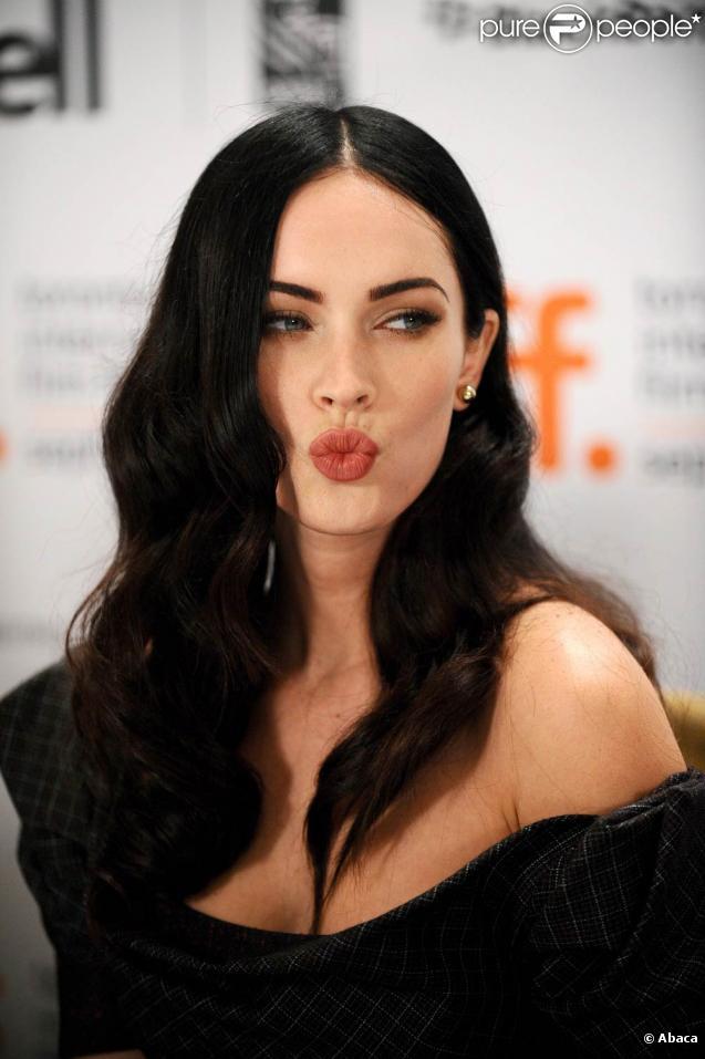 Megan Fox est vraiment pas mal, non ?