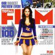 Megan Fox en couverture de Total Film !