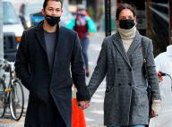 Katie Holmes : Première photo de couple avec Emilio Vitolo, qui officialise leur amour