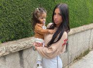 Liam Di Benedetto enceinte : elle annonce sa 2e grossesse en photo