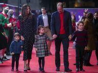 Kate Middleton, William et les enfants : leur dernière sortie en famille sous le feu des critiques