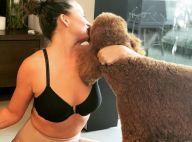 Chrissy Teigen affiche un ventre encore rond, 3 mois après le perte de son bébé