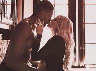 Khloé Kardashian fiancée à Tristan Thompson ? Elle affiche une somptueuse bague