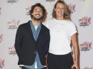 Laure Manaudou et Jérémy Frérot : Leur fils Lou en super héros, heureux Noël en famille