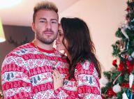 Julia Paredes enceinte et bientôt mariée à Maxime ? Timide annonce sur les réseaux