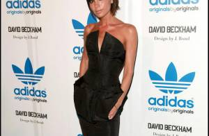 Victoria Beckham : Le luxe c'est... toute sa vie !!!!