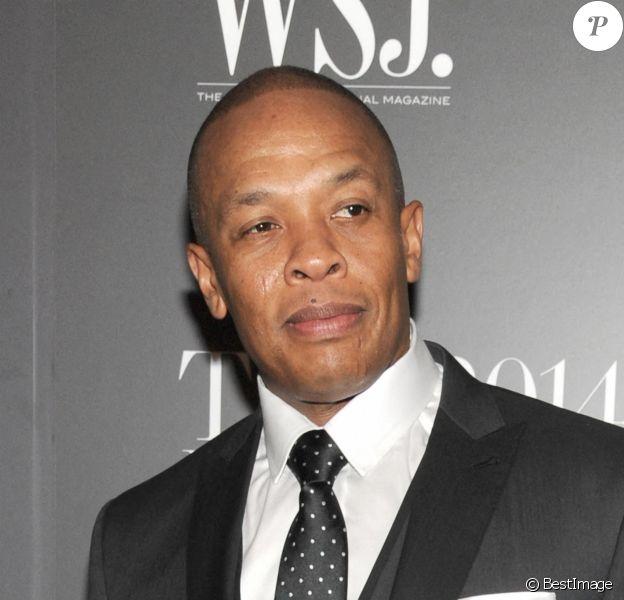 """Info - Le rappeur Dr. Dre, hospitalisé pour une suspicion d'anévrisme, """"se porte bien"""" - Archive - Dr. Dre hospitalisé après une rupture d'anévrisme."""