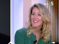 """Benjamin Griveaux : Avec sa femme Julia Minkowski, ils ont géré le scandale """"de façon banale"""""""