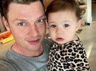 Nick Carter : Grossesse surprise pour son épouse Lauren, enceinte de leur 3e enfant !
