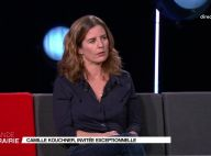 """Camille Kouchner face à l'indifférence de son beau-père, accusé d'inceste : """"Je n'en reviens pas"""""""