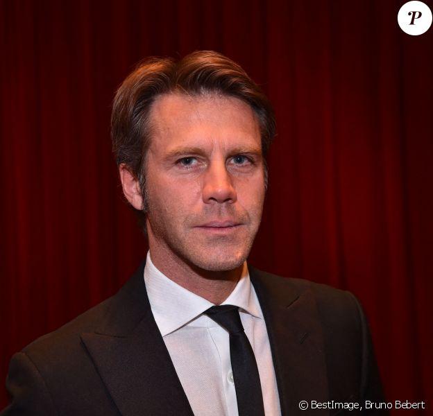 Emmanuel-Philibert de Savoie participe à la soirée de clôture du 13e Monte Carlo Film Festival de la Comédie au Grimaldi Forum à Monaco © Bruno Bebert/Bestimage