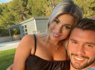 """Carla Moreau amincie de 14 kilos : pas de nouvelle grossesse, """"bientôt"""" le mariage avec Kevin"""