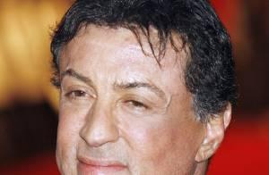 Sylvester Stallone : l' art de faire du neuf avec du vieux...