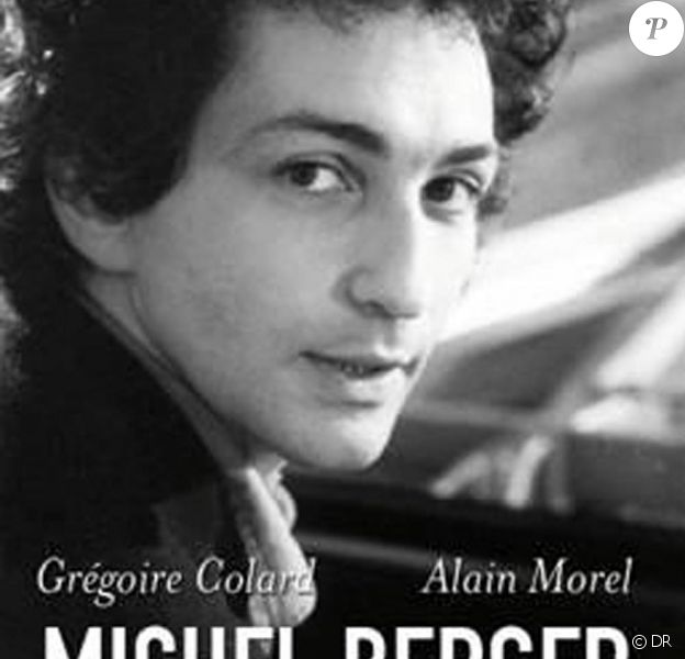 Michel Berger, un portrait intime...