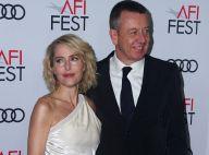 Gillian Anderson célibataire : la comédienne ulcérée devant son ex, déjà en couple !