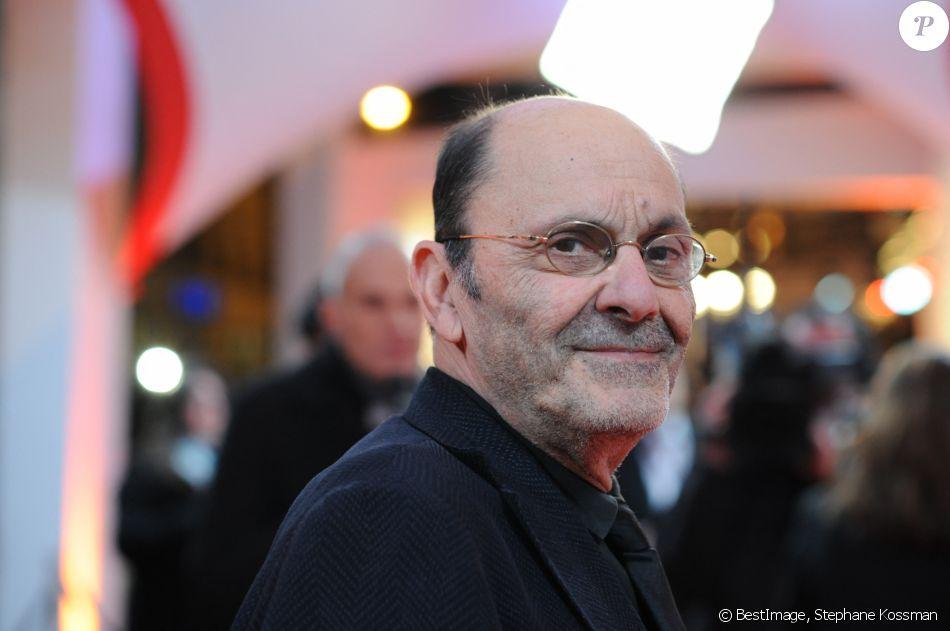 Exclusif - Jean-Pierre Bacri - Arrivées lors de la 43ème cérémonie des Cesar à la salle Pleyel à Paris © Stephane Kossman / Bestimage