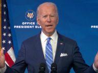 Joe Biden très ému : une larme coule alors qu'il évoque la mort de son fils Beau