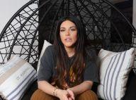 Laura Lempika : Perte de poids et dépression, confidences post-partum intimes