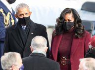 Investiture de Joe Biden : Michelle Obama superbe avec Barack, les Clinton et les Bush présents