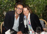 Cendrine Dominguez de nouveau en couple : elle a craqué pour Cyrille Eldin