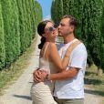 Martika Caringella et son mari Umberto attendent leur deuxième enfant - Instagram