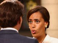 Amel Bent bluffante dans Les Sandales blanches : bouleversée par les commentaires, elle s'exprime