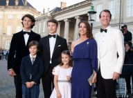Joachim et Marie de Danemark : Nouvelles photos de la princesse Athena, 9 ans déjà !