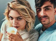 Louane Emera amoureuse : souvenir romantique avec Florian Rossi