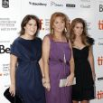 Sarah Ferguson et ses filles Eugenie et Beatrice