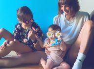 Alexandra Rosenfeld maman émue : elle dévoile les premiers pas de sa fille Jim