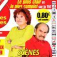 """Couverture du """"TV Grandes Chaînes"""" du 1er février 2020"""
