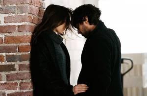 Romain Duris amoureux de Charlotte Gainsbourg... mais persécuté par Jean-Hugues Anglade ! Look !