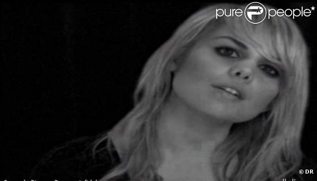 Image du clip  Pour un infidèle  (version française)