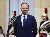 Edouard Philippe : Loin de sa femme et ses enfants, restés à Paris...